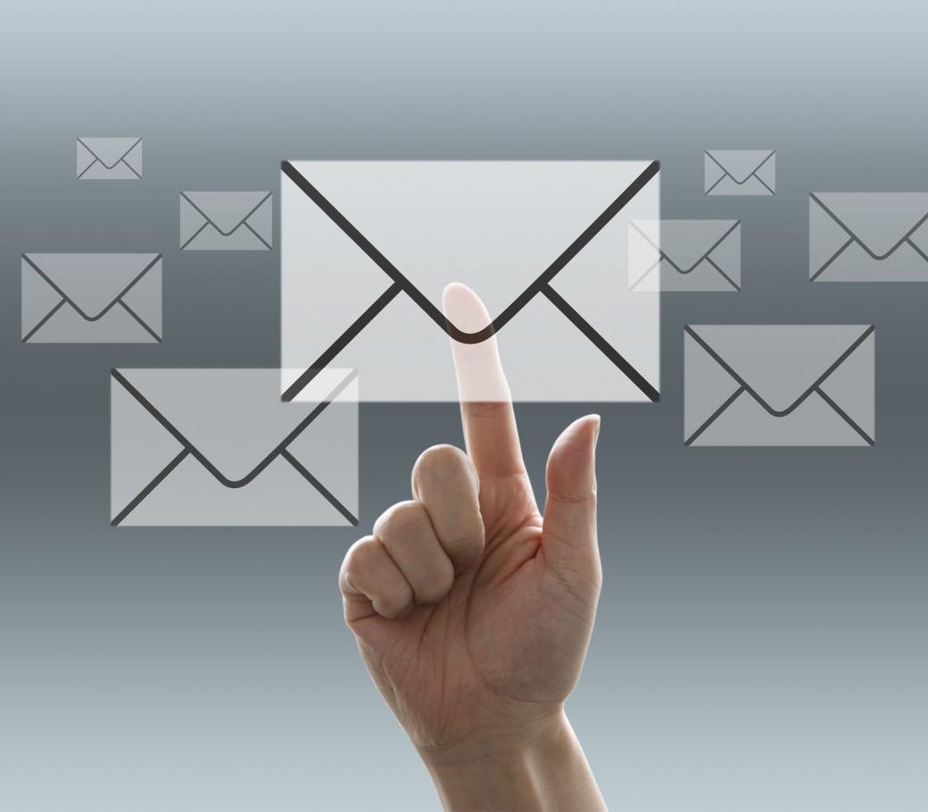 SMS-Envelope